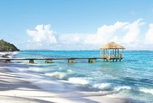 St. Vincent & The Grenadines ☀