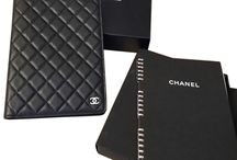 Cahiers Chanel