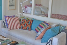 Apartment Decor and Ideas / by Patricia White