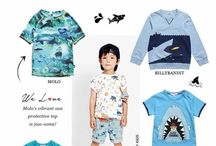 Kids Fashion Trends / Children & Baby Fashion Looks & Outfits. The latest designers clothes for boys, girls and little adorables.