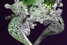 Jewelry / by Janice Gardner