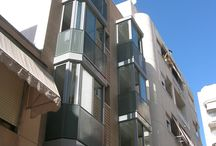 OBRA PROPIA. Edificios de viviendas