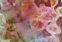 mix watercolor