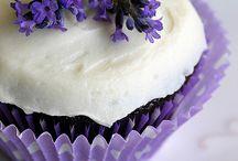 Lavender Edible Delights