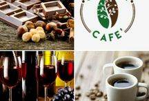 SABOR CAFÈ experience