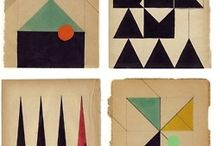 triangle compositions