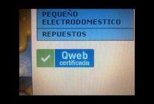 Presentación INFORMATIC@ MIPC TIENDA ONLINE
