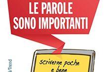 linguaggi: italiano / lingue