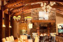 Ranch homes
