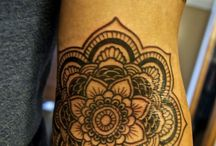 Lotus / MandalaTattoos