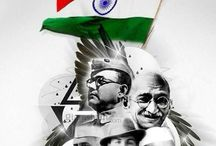the GREAT INDIAN FREEDOM FIGHTERS