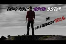 Video Demo Real Justin Bieber