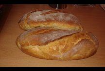 Ζύμωματα-ψωμι