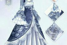 anime/fantasy