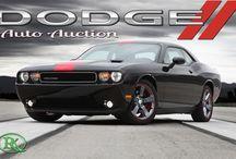 Dodge used cars / by Public Auto Auction Repokar