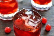 drinks / by Elizabeth Elliott