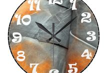 Clocks / Home & Pets / Zazzle HEART / Scarves / Accessories