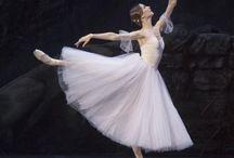 Ballet ジゼル