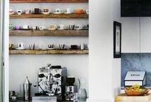 Kitchen / by Alina Cervantes Deverewhite