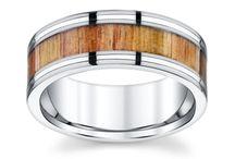 Ring Ideas / by Garrett Manzi