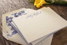 Luxe Stationery