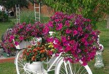 Záhradná dekoracia