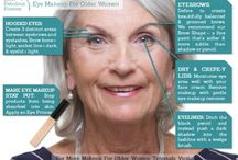 Make Up For Older Skin