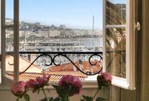 Rental Properties in Cannes