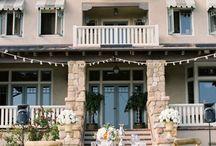 Rustic Elegant Santa Barbara HeartStone Ranch Wedding
