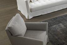 ARMCHAIR / CasaDesús Sofas furniture for Interior Design