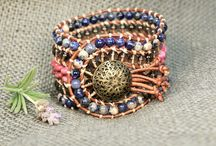 Boho & Fashion Style Bracelets