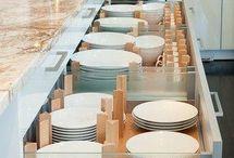 Dream kitchens design