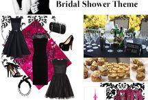 Marli's Bridal Shower