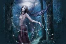 imagens misticas / Imagens que sofisticadas.
