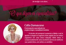 Psicologia - Terapia Sexual
