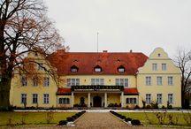 Szczepowice - Pałac
