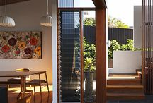 Tall and Narrow Breezway Louvre Windows / Tall, narrow windows are great for smaller areas within the home that require natural light and ventilation that other window types often can't achieve.
