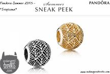 Pandora Summer 2015 / by Endangered Trolls