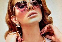 ~ Lana Del Rey ~ / by Stacey Ashton
