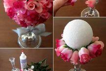 Úprava kvetov