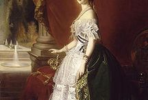 ROYALITY: Empress Eugenie