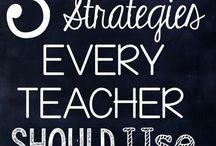 For Teachers / Information for teachers