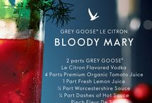 Grey Goose Tees off the PGA Tour / The world's best kick off the PGA Tour with the World's Best Tasting Vodka. / by Grey Goose