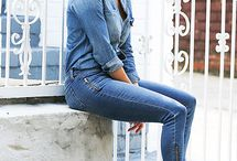 Fashion - Denim