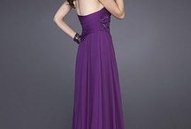 Dressing Up / Dress ideas for Girls / by Charter Day Ball