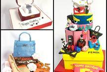 cake / 2016年に制作せせていただいたケーキ♥
