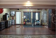 Gym Designer / Small, home and garage design ideas