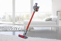 Stick Vacuum Cleaners / Stick vacuum cleaners are not meant to be as powerful as the more heavy, full-sized vacuum cleaners. A good stick vacuum cleaner can clean a smaller apartment and does not require a lot of storage space. Stick and broom vacuum cleaners offer powerful cleaning abilities in a small package.
