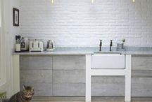 Project: Flindall 'Rustic Luxe' Kitchen