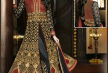Wedding / Partywear from Boho India